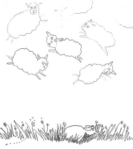 sheepdream
