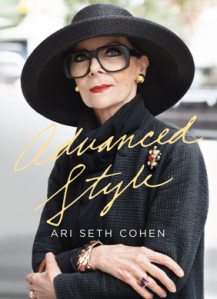 Advanced Style by Ari Seth Cohen